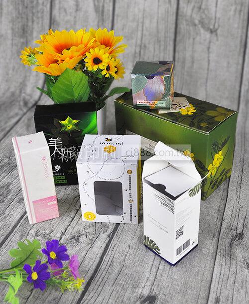 高雄印刷 - 包裝盒-包裝設計印刷