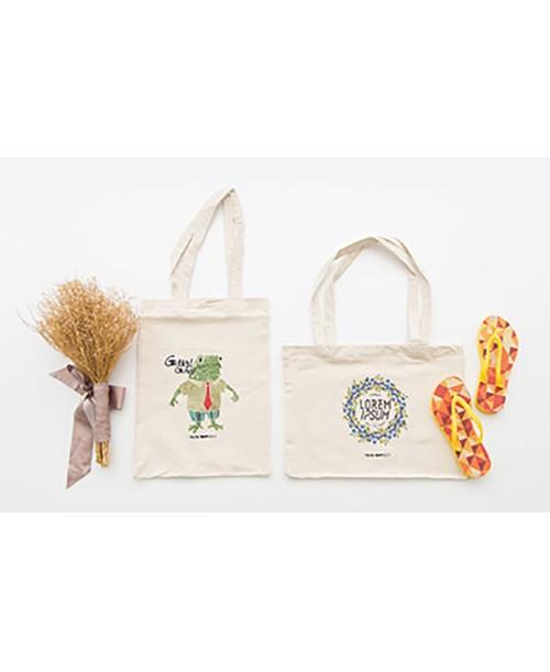 高雄印刷 - 環保提袋-客製化設計印刷