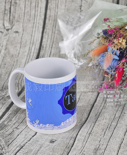 高雄印刷 - 馬克杯-客製化設計印刷