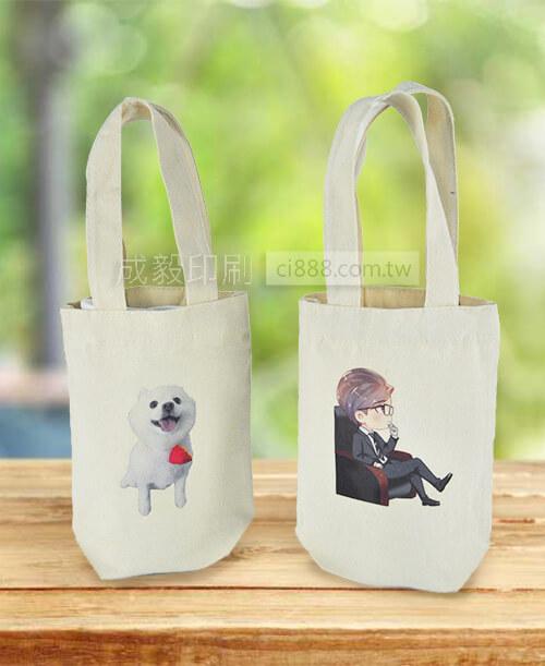 高雄印刷 - 環保杯袋-客製化設計印刷