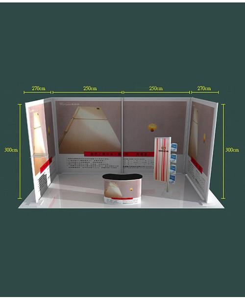 高雄印刷-特展3x6-B型- 特展系列製作-大圖展示器材製作