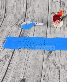 高雄印刷 - 空白PVC一次性手環-活動手環設計印刷