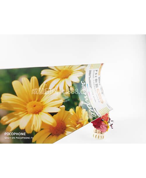 高雄印刷-PVC(R膠)-PVC(R膠)大圖製作-單面彩色印刷-客製化印刷創意海報大圖設計