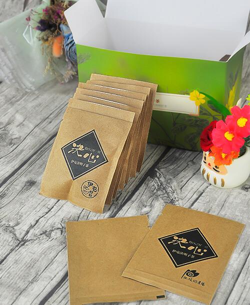 高雄印刷 - 茶包袋-多功能用品印刷