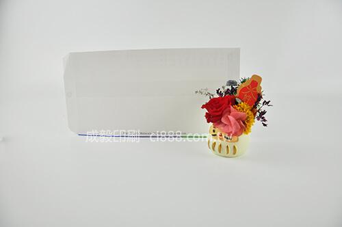 -15K中式彩色信封-15K信封製作-單面彩色印刷-客製化印刷創意信封設計