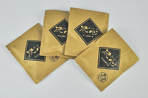 茶葉包裝袋 茶包 泡袋 茶包袋 設計印刷 高雄印刷
